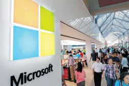 Microsoft Q3 2014 Earnings