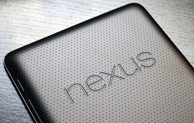 Nexus 7 Pricing