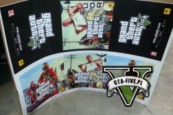 Grand Theft Auto V Release Date Rumor