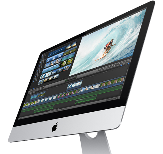 New IMac Boot Camp Fix
