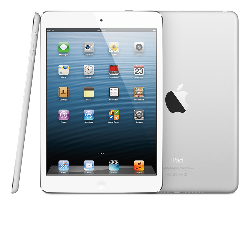 iPad Mini Unboxing