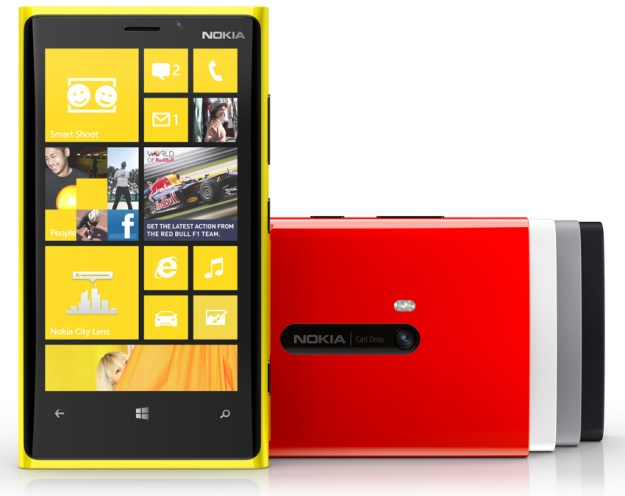 Nokia Next-Generation Lumia