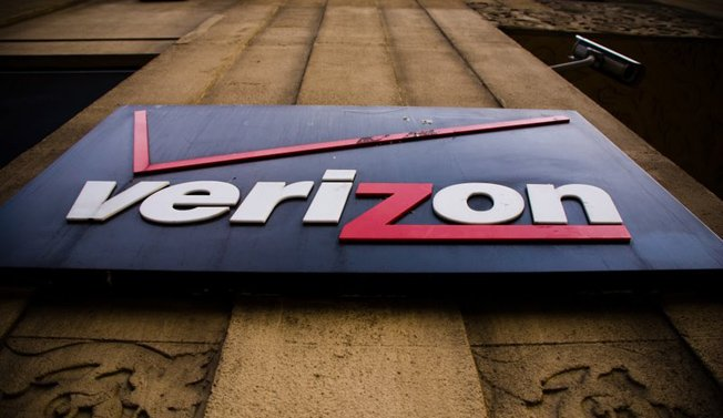 Verizon Wireless Acquisition Vodafone Stake