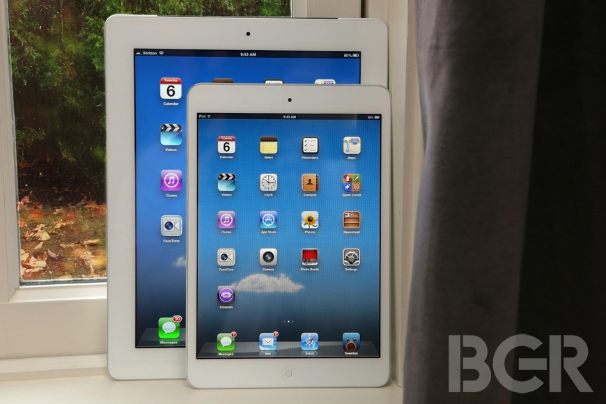 Apple 9.7-Inch iPad Orders