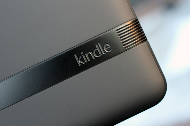 Kindle Fire Sales Q4 2012