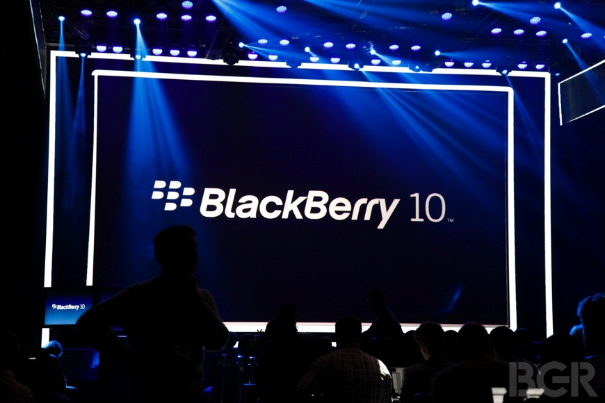 BlackBerry 10 Review