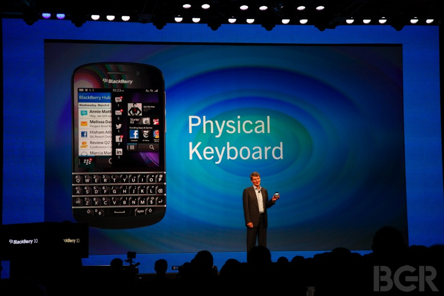 What's Next For BlackBerry After Fairfax
