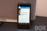 BlackBerry Z10 Review - Image 3 of 23