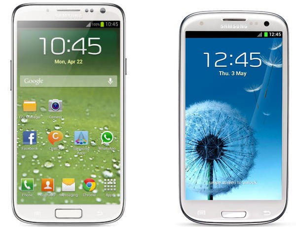 Galaxy S IV Expectations