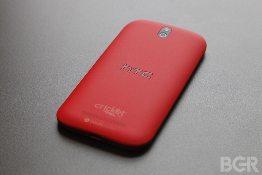 HTC Earnings Preview Q1 2013