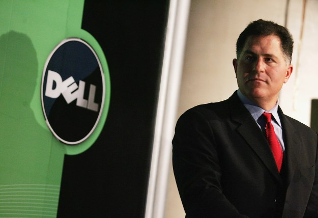 Michael Dell Open Letter