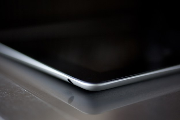 Apple iPad 5 Release Date Rumor