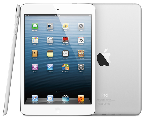 Apple Retina iPad Mini Release Date