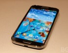 Samsung Galaxy S IV Hands-on Photo Gallery - Image 1 of 4
