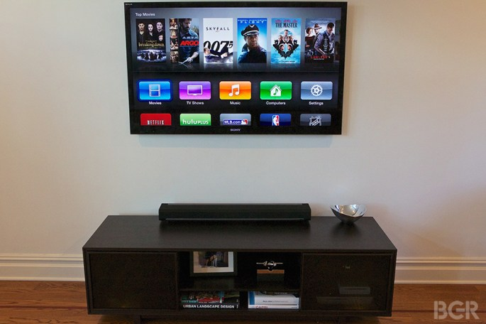 Sonos PLAYBAR Review