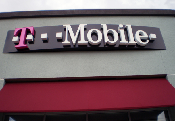 T-Mobile Q2 Subscriber