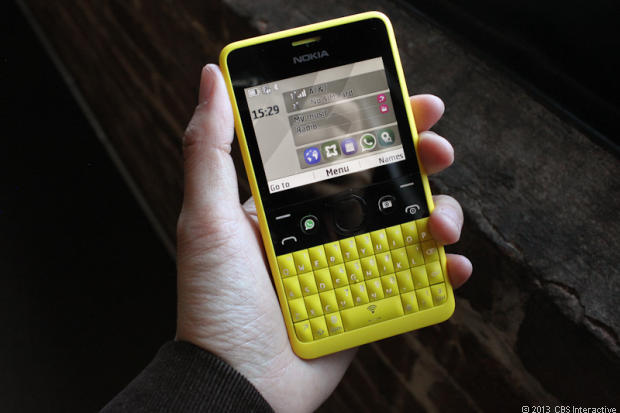 Messaging mania: Nokia launches a WhatsApp phone while Kik gets $19.5 million financing round