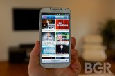 Samsung Galaxy S4 review - Image 6 of 8