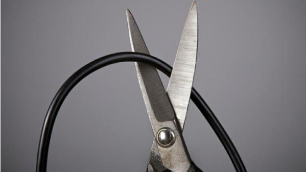 Cable Cord Cutting Analysis