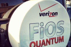 Verizon FiOS Unlimited Data Limit