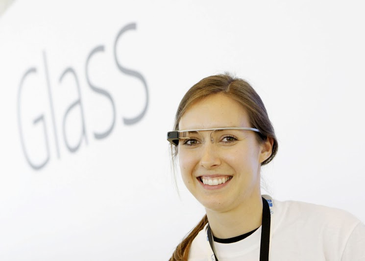 Google Glass Investment