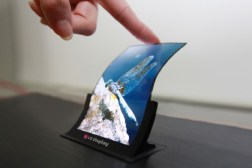 LG Flexible Display Smartphones