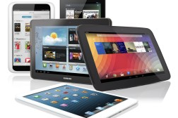 Tablet Sales Q4 2013