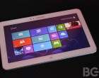 Samsung ATIV Tab 3 hands-on - Image 1 of 4