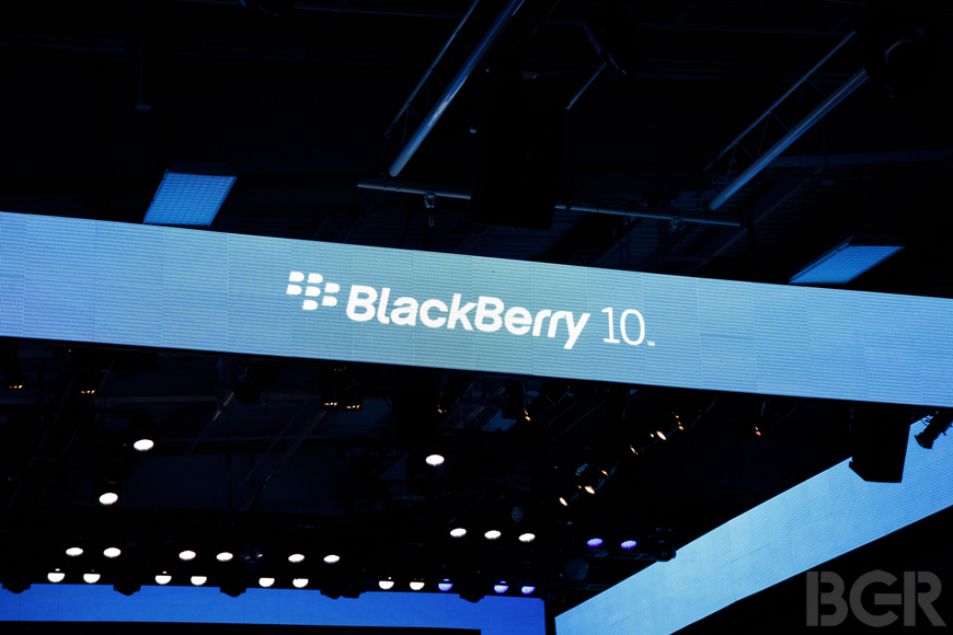 BlackBerry Earnings Preview