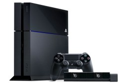 Sony PS4 Supply And Demand