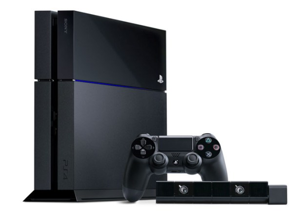 PlayStation 4 Europe Launch