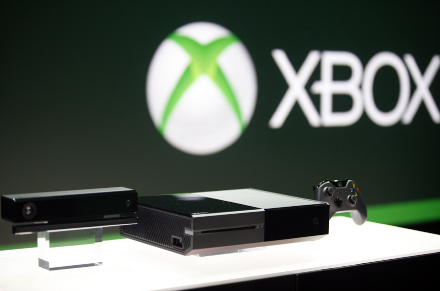 Xbox One Preorders Nearly Sold Out