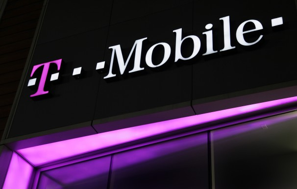 Deutsche Telekom T-Mobile Sprint Sale