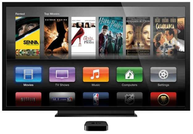 Apple TV 6.0 Release