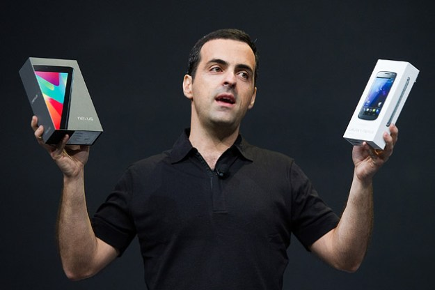 Hugo Barra Android Xiaomi