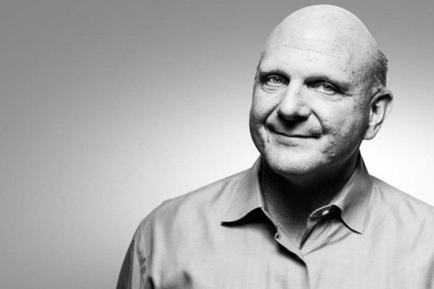 Steve Ballmer Forced Retirement