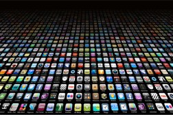 Top-40 iPhone Apps