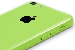 iPhone 5c China Mobile Deal