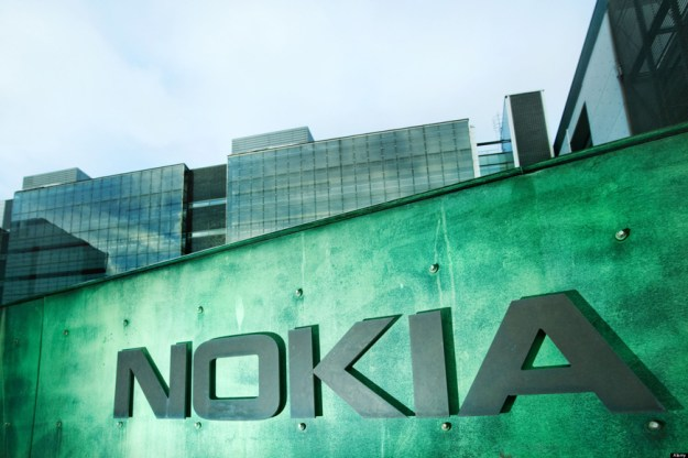 Nokia Q3 2013 Earnings