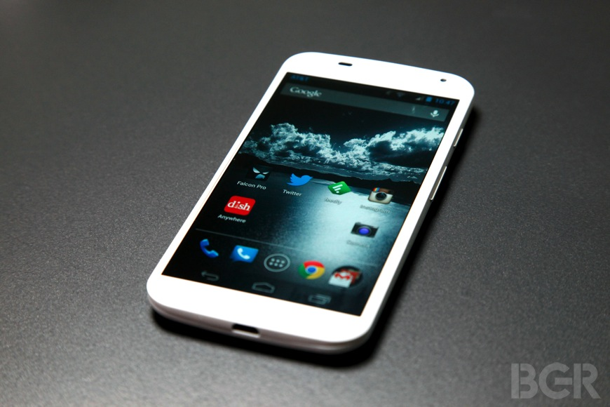 Moto X Verizon Price Cut