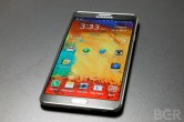 Samsung Galaxy Note 3 Review - Image 9 of 16