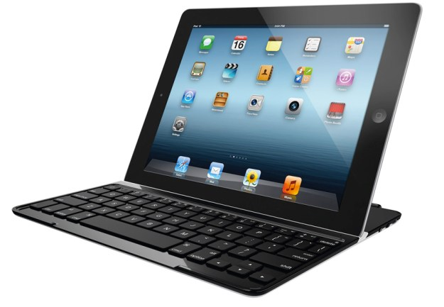 Apple iPad Keyboard Cover