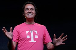 T-Mobile Vs. AT&T Revenue Growth
