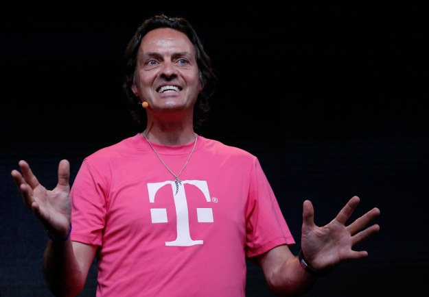 T-Mobile Uncarrier 4 Teased