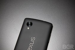Android 4.4.1 KitKat Update Nexus 5 Camera