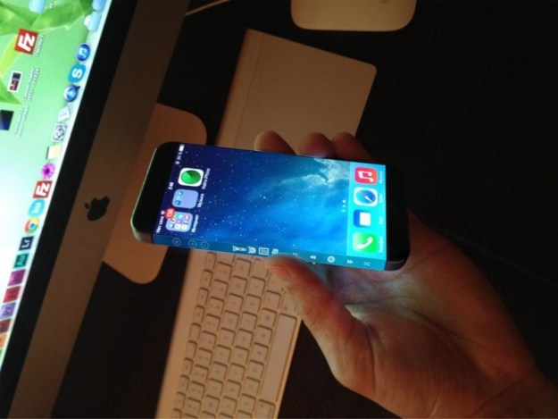 iPhone 6 Concept Photos