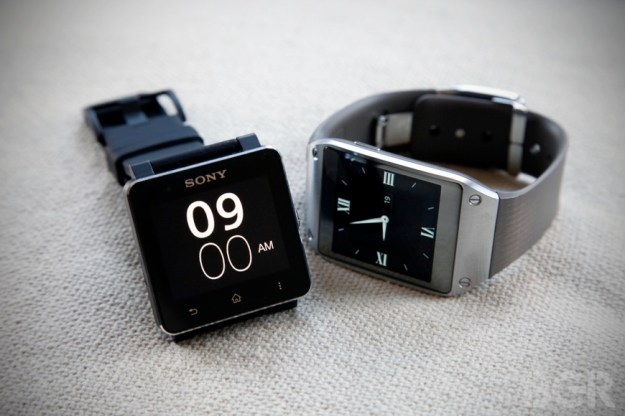 Asus Acer Smartwatch Wearable Devices