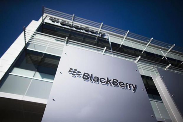 BlackBerry Earnings Q3 2014