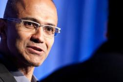 Microsoft CEO Nadella Letter To Employees