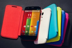 Motorola Moto G Sold Out